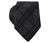 Krawatte - anthrazit