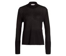 Pullover BILLIE - schwarz