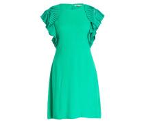 Kleid ROLANA - grün