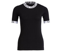 T-Shirt MIA - schwarz