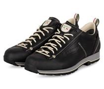 Outdoor-Schuhe 54 LOW FG GTX - SCHWARZ