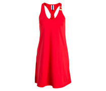 Strandkleid BEACH ESSENTIALS - rot