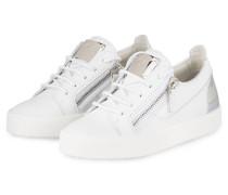 Sneaker DONNA - weiss