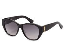 Sonnenbrille SL M8 - 001 - schwarz/ grau