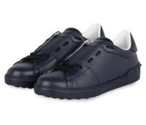 Sneaker OPEN - blau