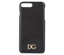 iPhone-Hülle - schwarz