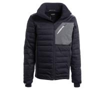 Skijacke TRYSAIL - grau/ schwarz