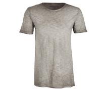 T-Shirt KENDRICK - gelb