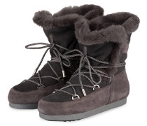 Moon Boots FAR SIDE HIGH SHEARLING