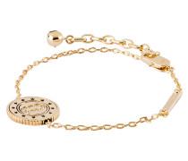 Armband DOUBLE SIDED - gold