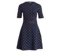 Kleid ABRIELA - dunkelblau