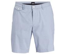 Shorts CRIGAN Regular-Fit - hellblau