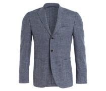 Sakko RYDEN Slim-Fit - blau
