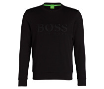 Sweatshirt SALBO - schwarz