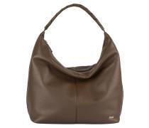 Hobo-Bag EMMA - braun