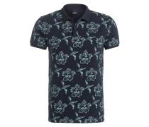 Piqué-Poloshirt ASIA