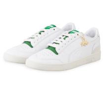 Sneaker RALPH SAMPSON - WEISS/ GRÜN