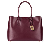 Saffiano-Shopper TATE