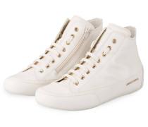 Hightop-Sneaker ALLUME - weiss