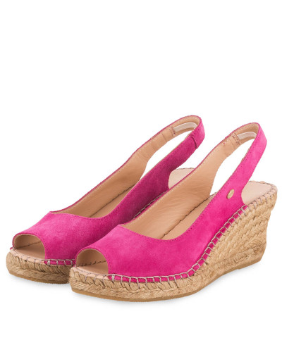 Wedges - PINK