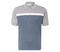 Strick-Poloshirt CAIRNS