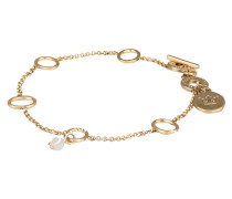 Armband BE CLASSY - gold