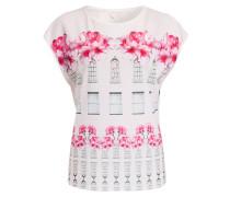 T-Shirt PAUWLA - rosa