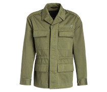 Fieldjacket - olive