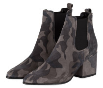 Chelsea-Boots ABBY - anthrazit