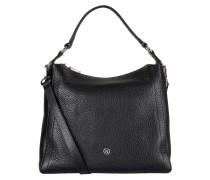 Hobo-Bag FANTASY-LEIA - schwarz