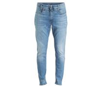 Jeans D-STAQ  Super Sim-Fit - indigo