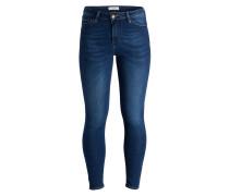 Skinny-Jeans SICILE - blau