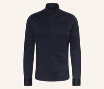 Jersey-Hemd Slim Fit