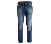 Jeanshose J688 Slim-Fit