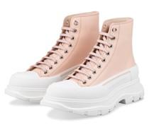 Hightop-Sneaker - HELLROSA