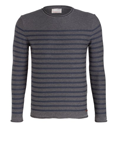 knowledge cotton apparel herren knowledgecotton apparel pullover reduziert. Black Bedroom Furniture Sets. Home Design Ideas