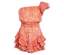 Off-Shoulder-Kleid KAIA