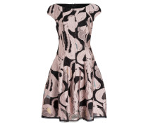 Jacquard-Kleid LONGLEY