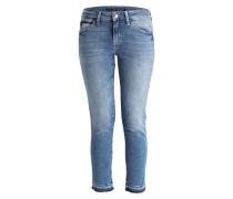Skinny-Jeans SOPHIE ANKLE - vintage blau