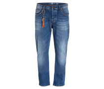 Destroyed-Jeans CHAD Slim-Fit