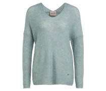 Pullover THORA mit Mohair