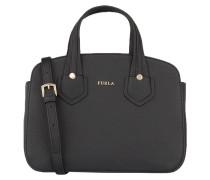 Handtasche GIADA SMALL - schwarz