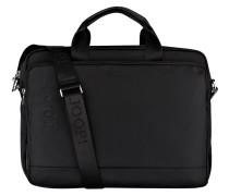 Laptop-Tasche NAVIGA PANDION - schwarz