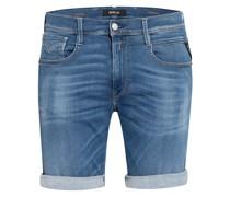 Jeans-Shorts AMBASS
