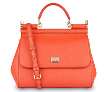 Handtasche MISS SICILY MEDIUM - orange