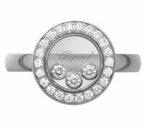 Ring HAPPY DIAMONDS ICONS Ring aus 18 Karat