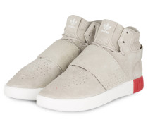 Hightop-Sneaker TUBULAR INVADER STRAP