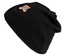 Mütze - schwarz
