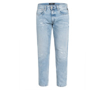 Destroyed Jeans GROVER Tapered Fit