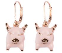 Ohrringe IMAGINATION PIG - rosa